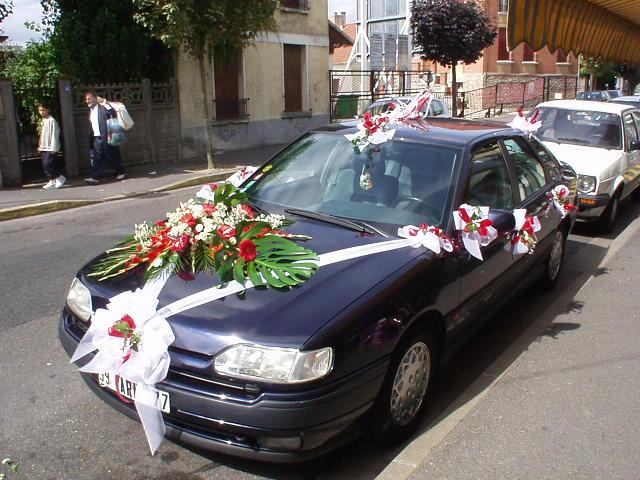 Decor Flor : Votre Fleuriste sur VILLEPARISIS : Décoration de ...